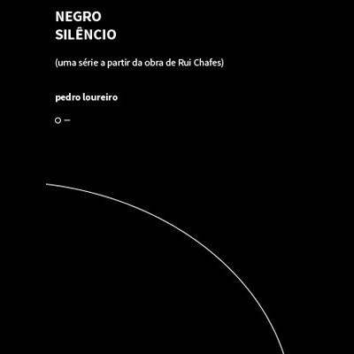 NEGRO SILÊNCIO (uma série a partir da obra de Rui Chafes)