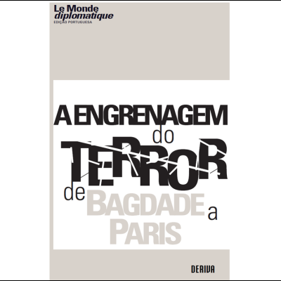 A Engrenagem do Terror – De Bagdade a Paris