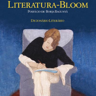 Breves Notas sobre Literatura-Bloom Dicionário Literário