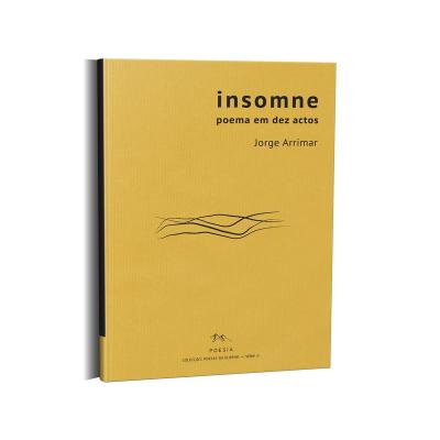 Insomne - poema em dez actos