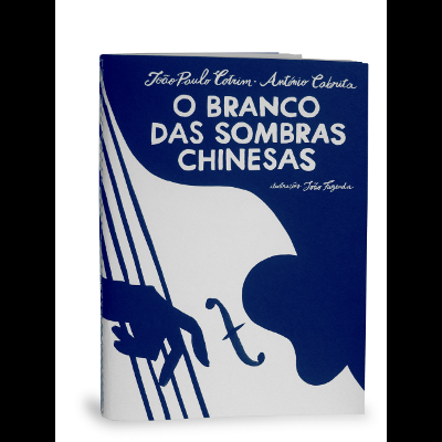 O Branco das Sombras Chinesas