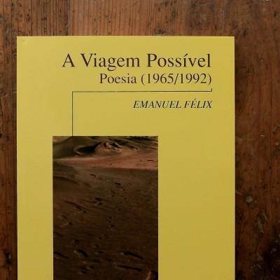 A Viagem Possível - Poesia (1965/1992)