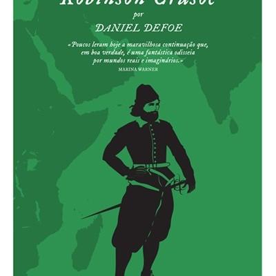 As Novas Aventuras de Robinson Crusoe