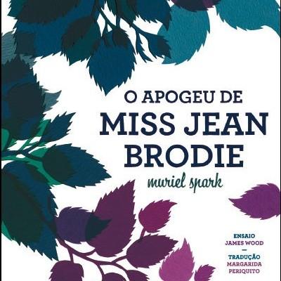 O Apogeu de Miss Jean Brodie