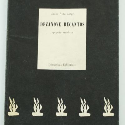 Dezanove Recantos