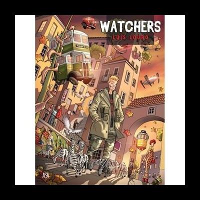Watchers B