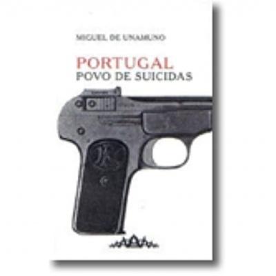Portugal Povo de Suicidas