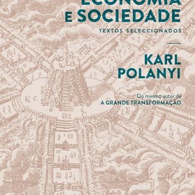 Economia e Sociedade - Textos Escolhidos