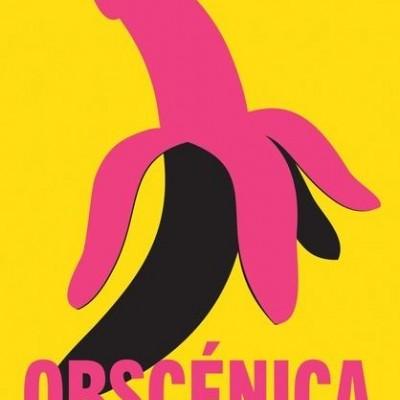 Obscénica - Textos Eróticos & Grotescos
