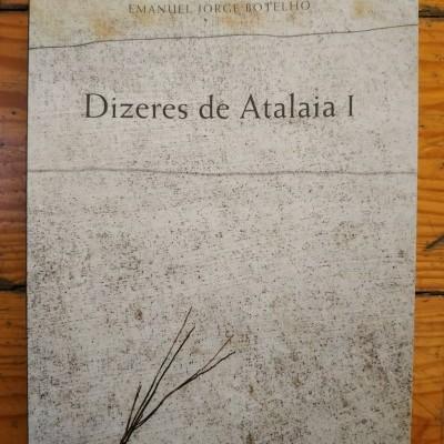 Dizeres de Atalaia I