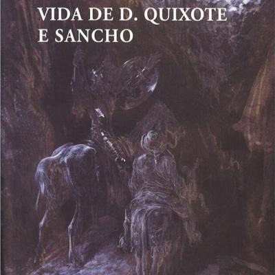 Vida de D. Quixote e Sancho