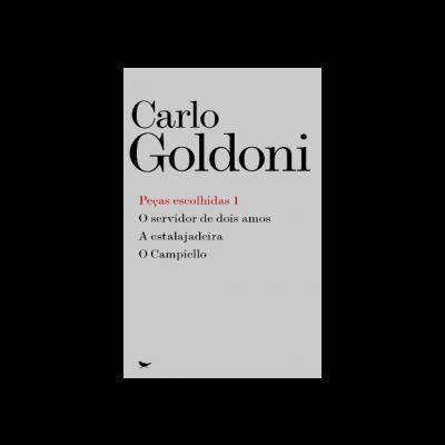 Peças Escolhidas 1 (Carlo Goldoni)