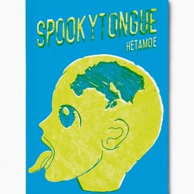 Spookytongue