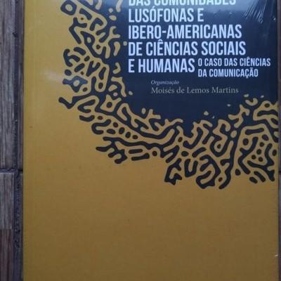 A Internacionalização das Comunidades Lusófonas e Ibero-Americanas de Ciências Sociais e Humanas