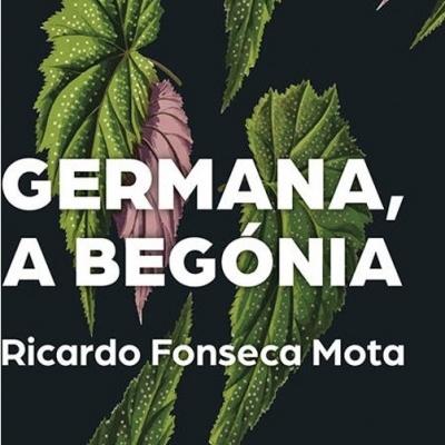 Germana, a Begónia