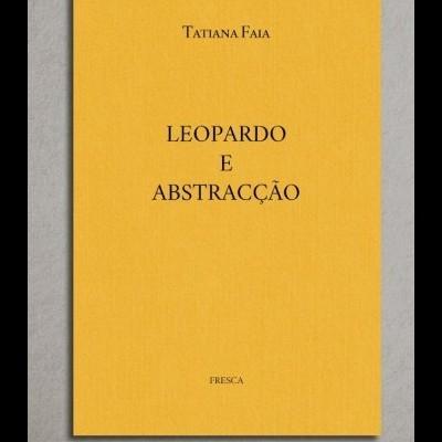 Leopardo e Abstracção