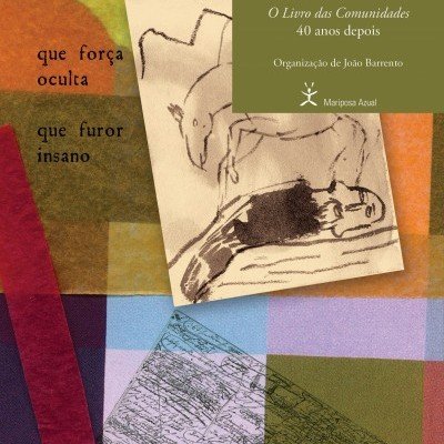 O LIVRO-FONTE - O Livro das Comunidades 40 anos depois