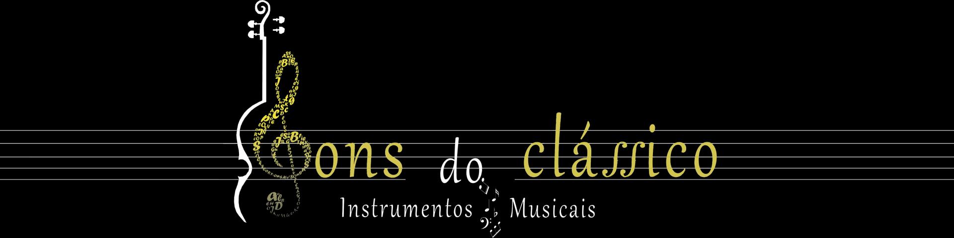 SONS DO CLASSICO