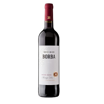 DOC Borba Tinto 2018