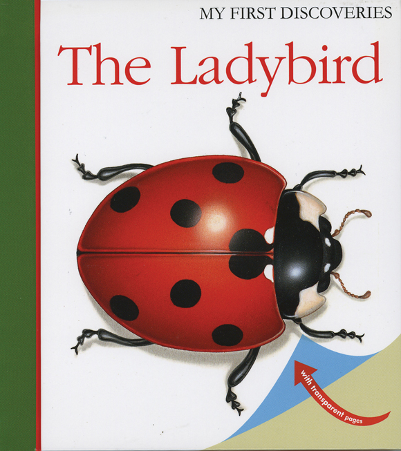 THE LADYBIRD: My First Discoveries