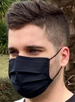 Máscara reutilizável - Nível 2 - Personalizável (adulto e criança)