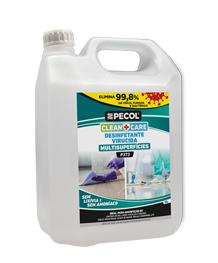 Desinfetante superfícies - P373 - 5 Litros