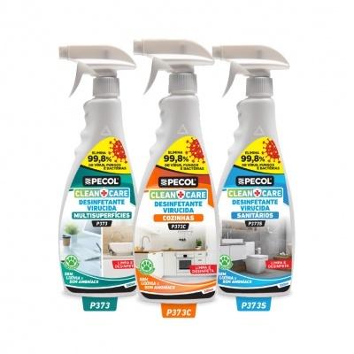 Desinfetante superfícies - P373