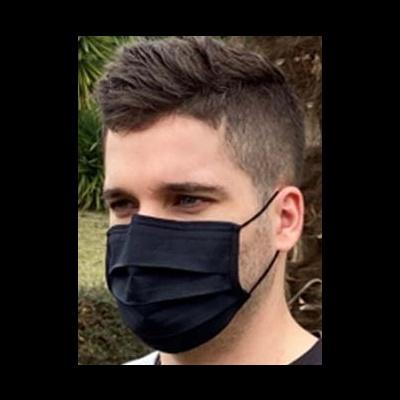 Máscara reutilizável - Nível 2 - Personalizável (adulto)