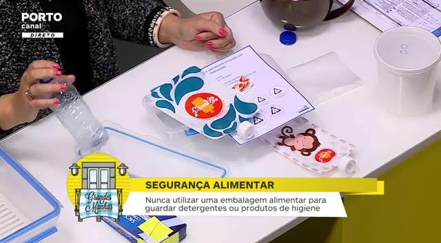 Pacotinhos Squeez !, Pacotes da fruta, Saquetas, Bolsas reutilizáveis...