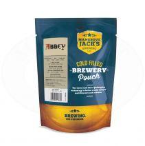Kit de Cerveja Mangrove Jack´s Abbey - 10L