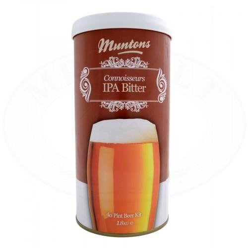 Kit de Cerveja Muntons Connoisseurs IPA Bitter - 23L