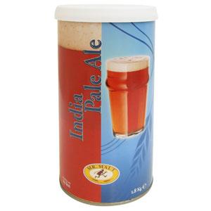 Kit de Cerveja Mr. Malt Premium India Pale Ale - 23L
