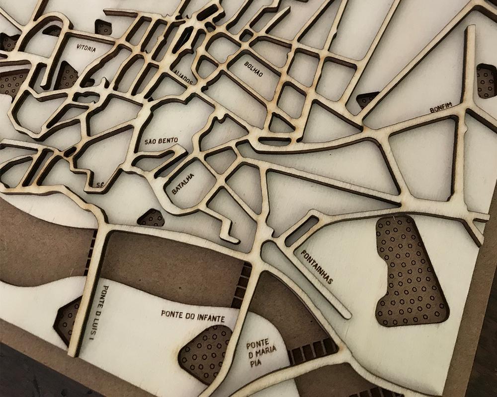 3D CityMap