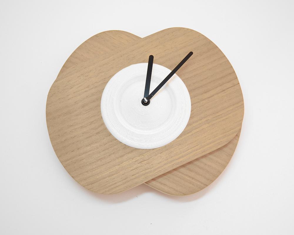 Second Clock (Carvalho)