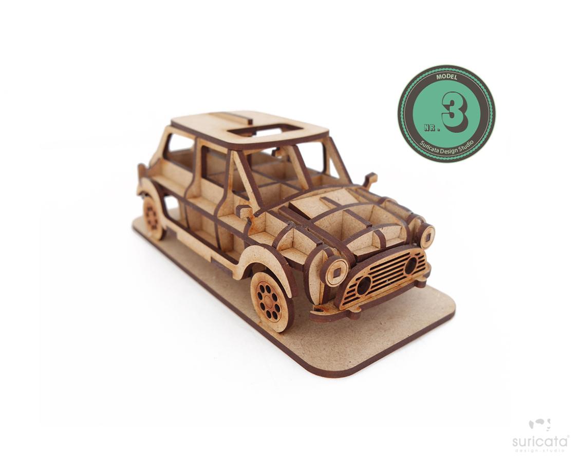 3D Classic Collection -NRº3
