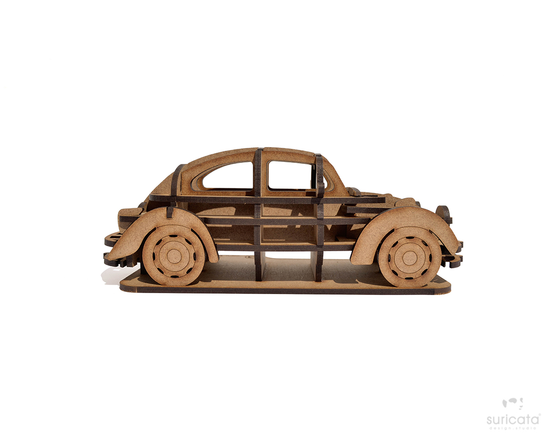 3D Classic Collection - NRº1