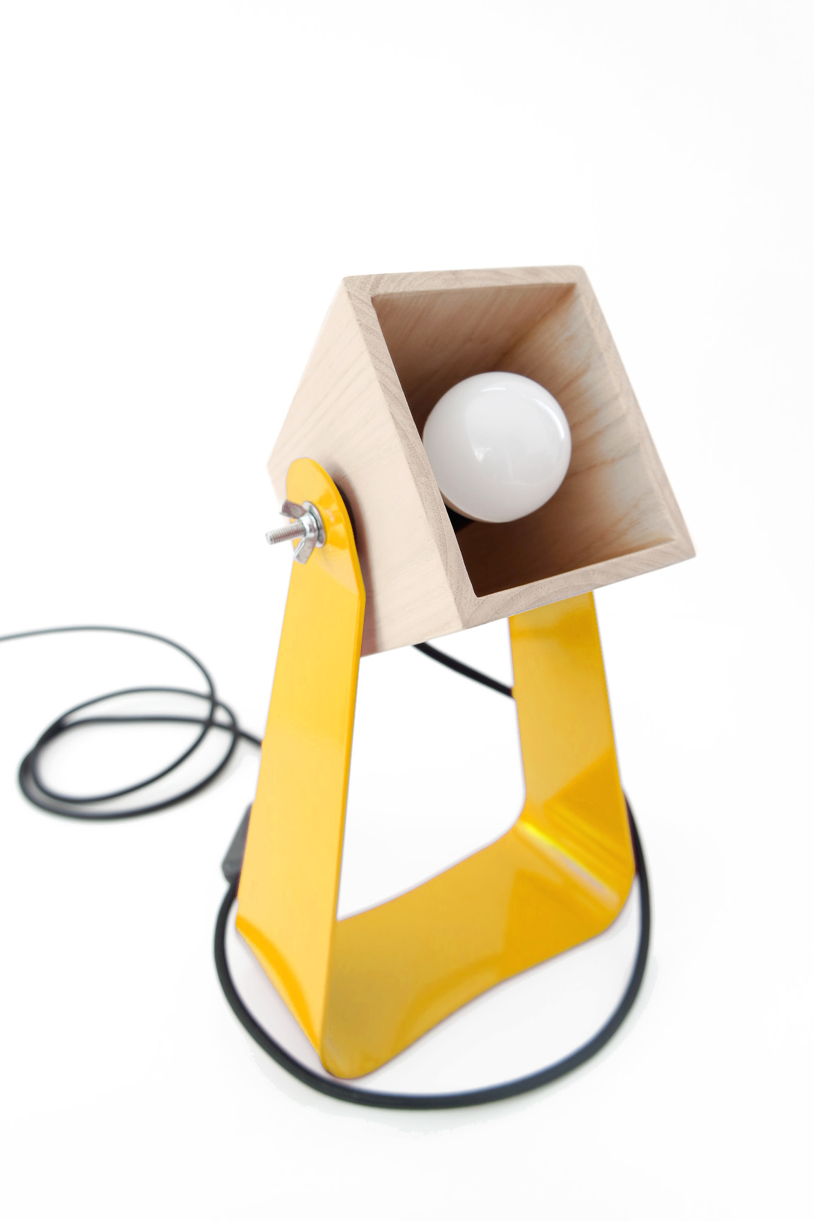 I DO! Lamp | Amarelo (Yellow)