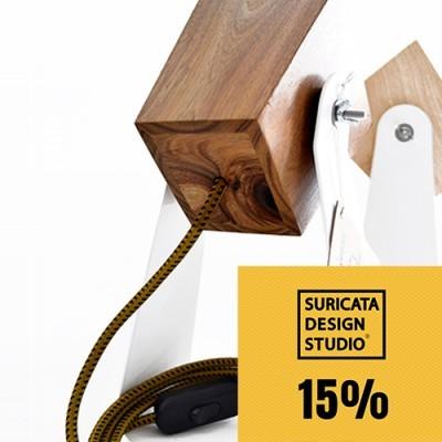 I DO! Lamp | BRANCO (WHITE)