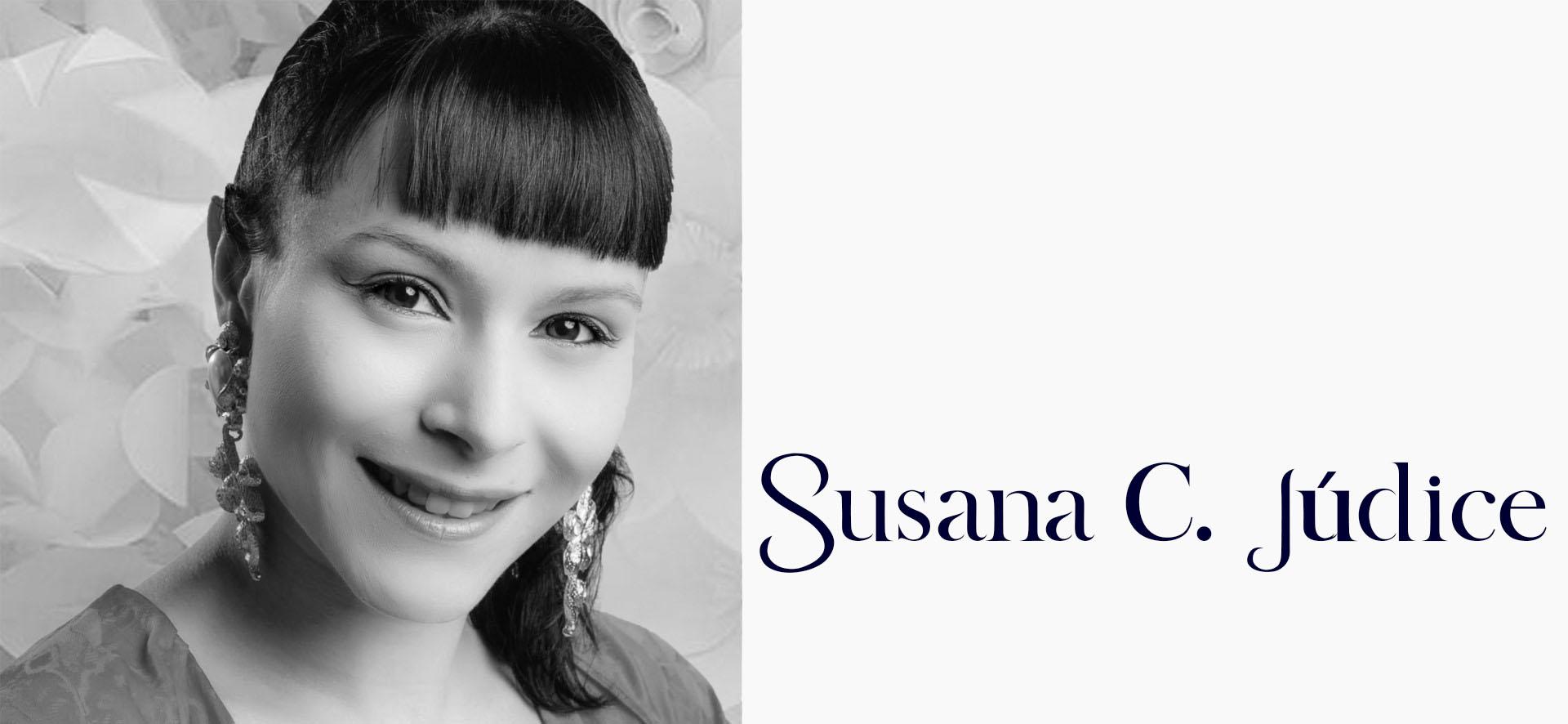 Susana C Júdice