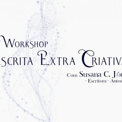 Workshop Escrita Extra Criativa