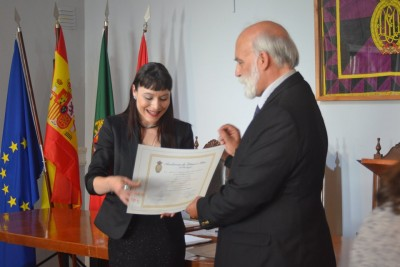 Sessão Solene de Tomada de Posse: Academia de Letras e Artes - Portugal