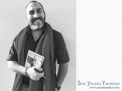 Palavra Encantada: Escritor Pedro Paulo Câmara