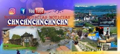 Entrevista Canal CHN Suiza Noticias