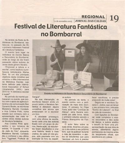 Press Jornal das Caldas