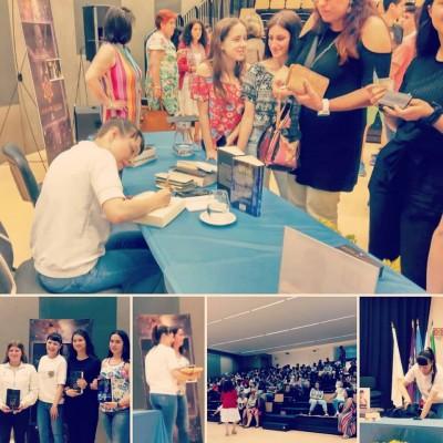 Apresentação Agrupamento de escolas Fernão do Pó - Bombarral