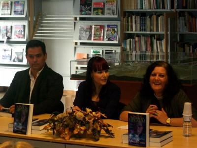 Apresentação Biblioteca M. Cadaval