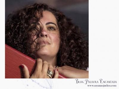 Palavra Encantada: Escritora Carolina Cordeiro
