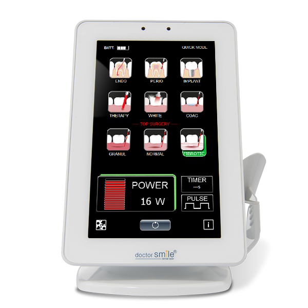 Laser Doctor Smile Wiser 16W 980 nm