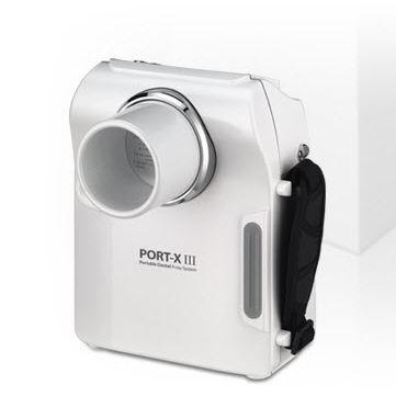 Raio-X Portátil Port-X III – Genoray