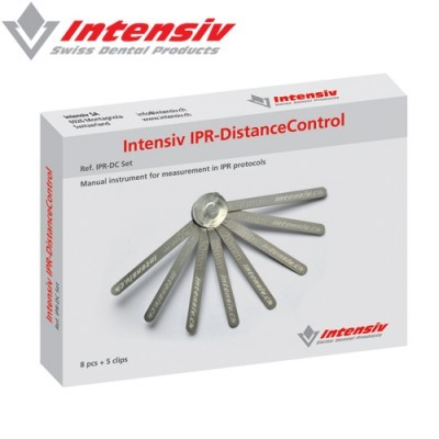 IPR-DistanceControl